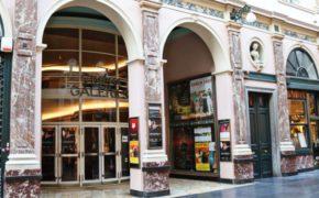Cinéma Galerie