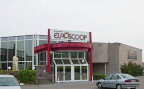 Euroscoop Lanaken