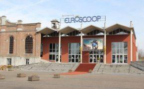 Europscoop Maasmechelen