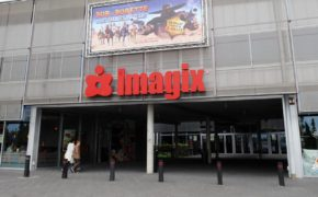 Imagix Huy